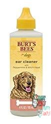 Burt's Bees Ear Cleaner for Dogs