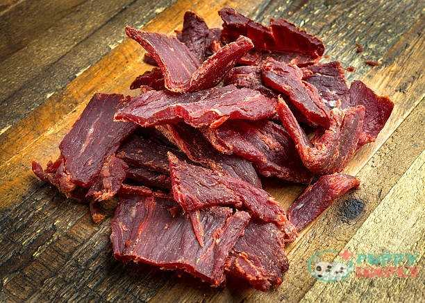 Beef Jerky Beef meats for dogs