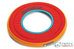 Ruffwear Hydro Floating- Best Soft Flying Disc for Dogs