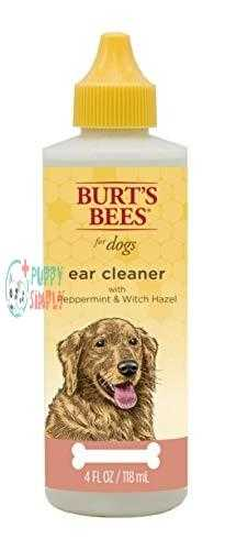 Burt's Bees for Dogs Natural