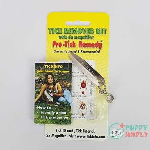 Protick Remedy Tick Removal Tool