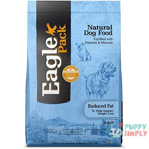 Eagle Pack Natural Dry Reduced