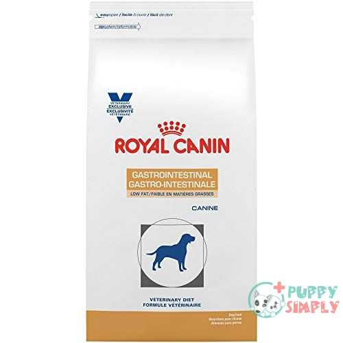 Royal Canin Canine Gastrointestinal Low Fat Dry