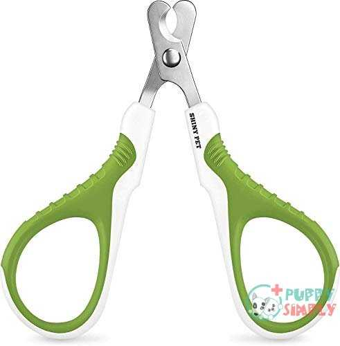 Pet Nail Clippers for Small