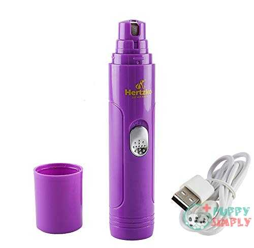 Electric Dog Nail Grinder by