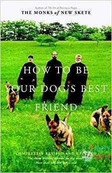 How to Be Your Dog's