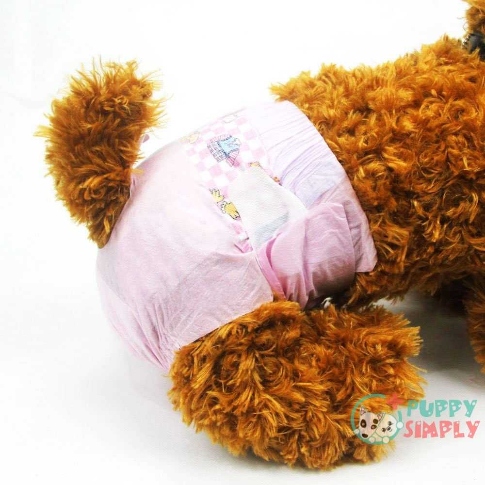 Dono Disposable Pet Diapers Female