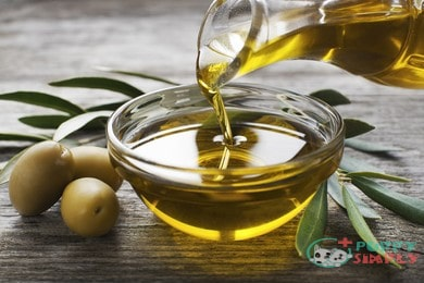 Can Dogs Eat Olive Oil?