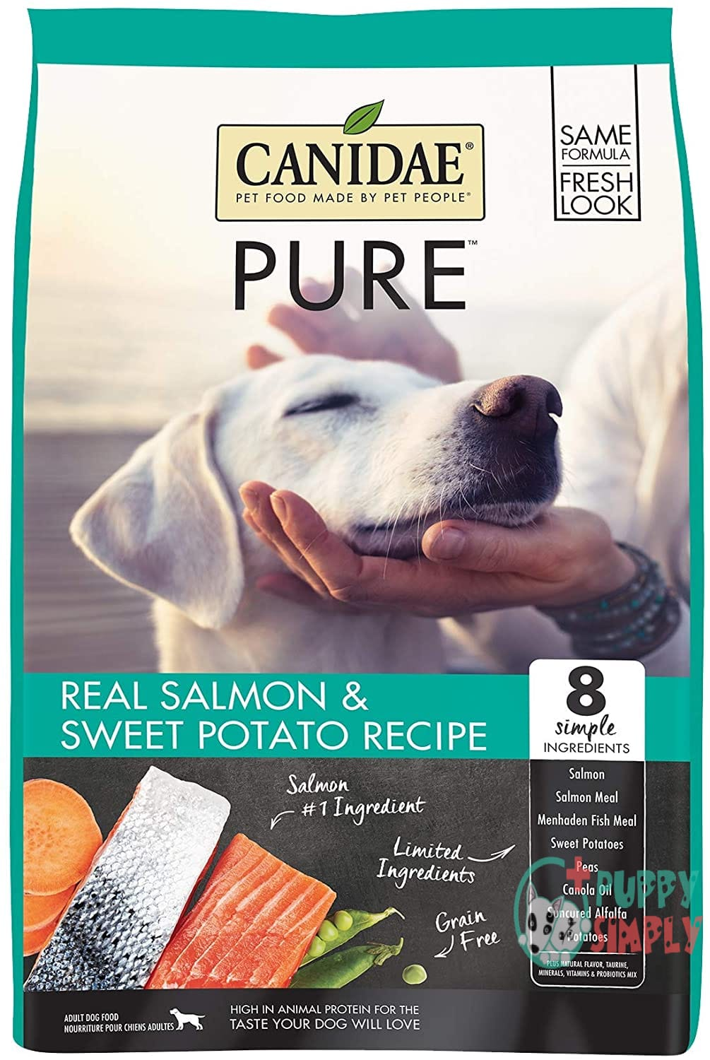 Canidae PURE Grain Free, Limited