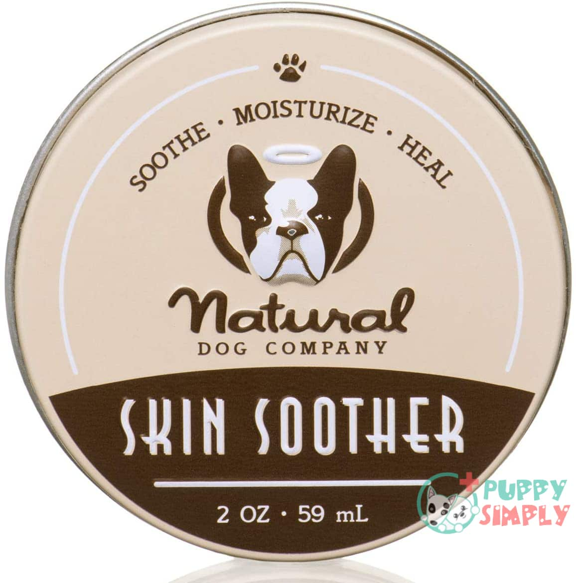 Natural Dog Company Skin Soother,