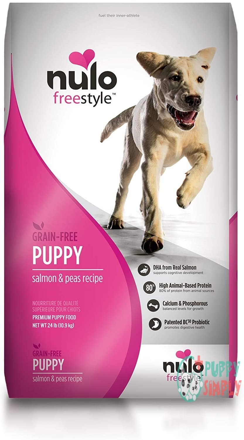 Nulo Freestyle Dry Puppy Food